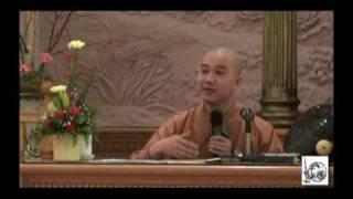 Thầy Thích Pháp Hòa - Diệu Dung Quán Âm Part 3_clip3/5