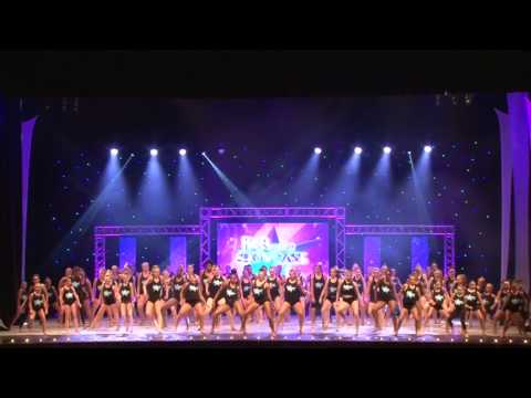 2017 KAR Panama City Nationals // Star Showcase Opening Number [Panama City, FL]