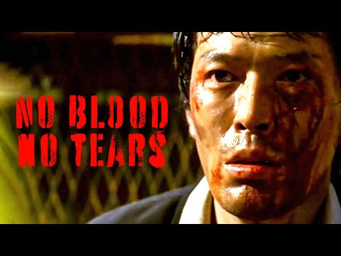 Korea: Südkorea - No Blood No Tears (2002, Actionfi ...