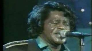 Download video youtube - Its a mans world - James Brown 1991