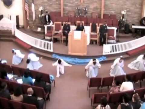 R.O.C.K. Dance Ministry