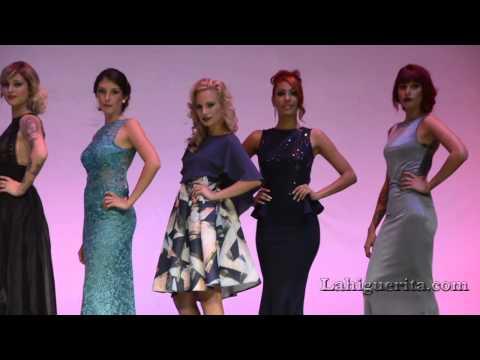 Miss Fotogénica Andaluza 2015 3ª parte