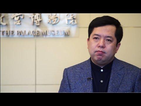 Expo Chine du Grimaldi Forum : le regard de Wang Yuegong, commissaire de La Cité Interdite