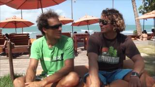Jericoacoara Spotguide - Episode 1 - Lagoa Azul & Paraiso