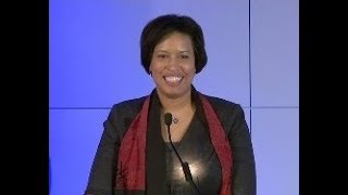 Mayor Bowser Delivers Second Term Outlook Address, 1/15/19