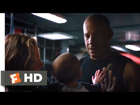 Video The Fate of the Furious (2017) - Save Your Son Scene (4/10)   Movieclips download in MP3, 3GP, MP4, WEBM, AVI, FLV January 2017