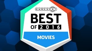 GameSpot's Best Movies of 2016