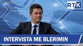 Intervista me Blerimin - Marrëveshja finale 26.02.2019