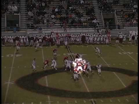 Rakeem Nunez-Roches High School Junior Highlights video.