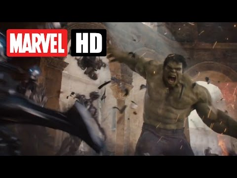 Watch Avengers 2: Age of Ultron Full Movie Online Free