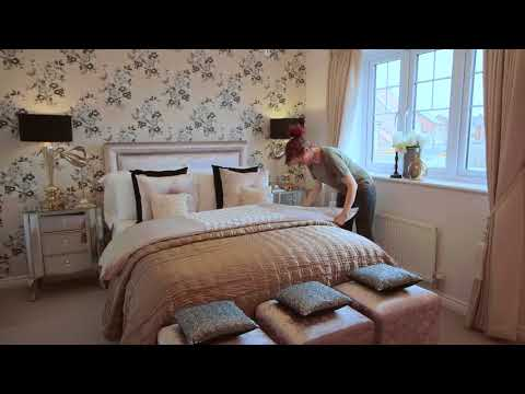 The Downham - Taylor Wimpey
