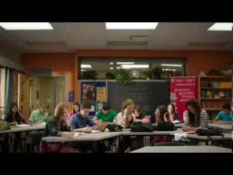 Degrassi:Season 13 Episode 23 & 24_-Unbelievable -_