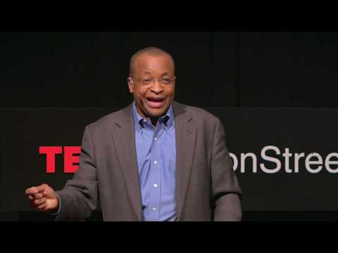 Local Journalism is Crucial Now: What's BTS got to do with It?  James Ford  TEDxBeaconStreetSalon