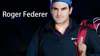 Watch-Roger Federer Biography and life History.