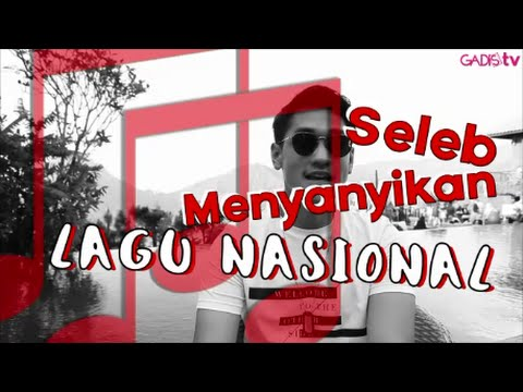 Sheryl Sheinafia, Afgan, RAN, Kevin and the Red Rose & HIVI! Nyanyi Lagu Nasional