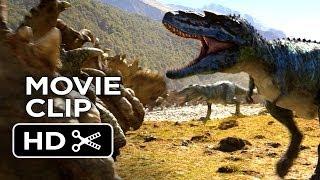 Nonton Walking With Dinosaurs 3d Movie Clip   Gorgosaurus Attack  2013    Cgi Movie Hd Film Subtitle Indonesia Streaming Movie Download
