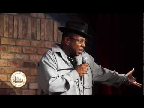 Uncle Pimpin' LIVE at the Funny Bone
