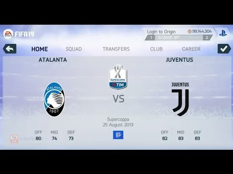 [700MB] FIFA 19 MOD FIFA 14  ANDROID OFFLINE NEW FACE KITS & TRANSFER UPDATE