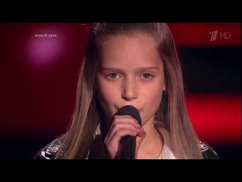 The Voice Kids Russia - Who Wants To Live Forever