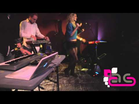 Alternate Seduction - Getaway Live Electro-Pop & Vocal House Band