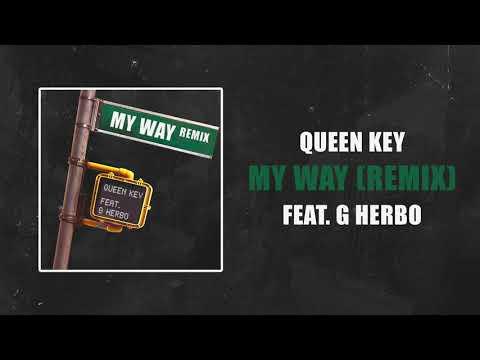 my way queen key download