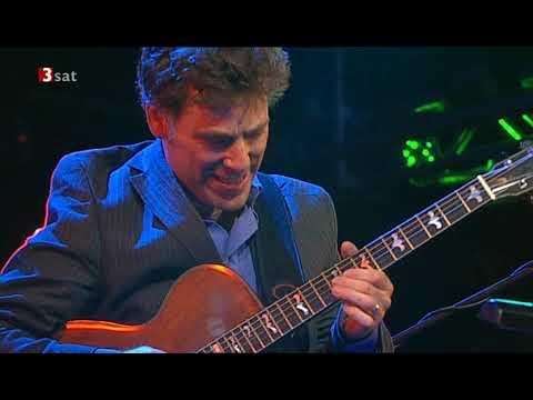 Brad Mehldau Special Quartet - Jazz Baltica 2006