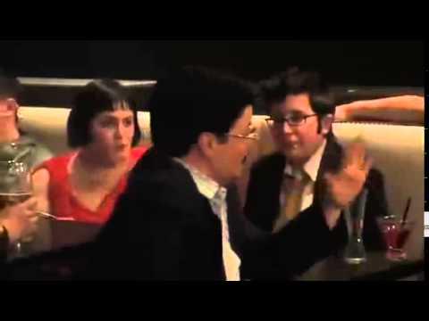 Gossip - Listen Up! (Official Music Video)