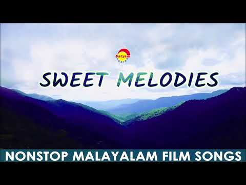 Video Sweet Melodies | Nonstop Malayalam Film Songs download in MP3, 3GP, MP4, WEBM, AVI, FLV January 2017
