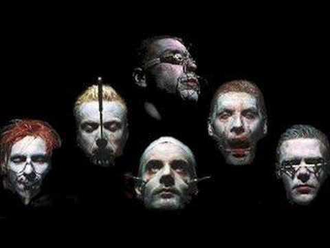 Tekst piosenki Rammstein - Kokain po polsku
