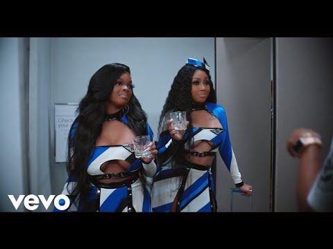 City Girls Feat. Lil Baby - Flewed Out (Official Video)