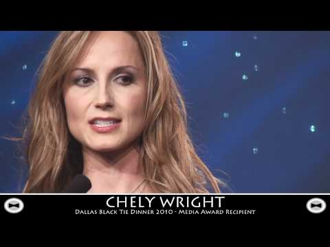 Dallas Black Tie Dinner 2010 - Chely Wright