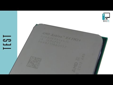 Athlon 880K Test w grach CPU za niecałe 400zł