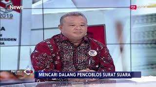 Video Ketua Bawaslu Jelaskan Penyelidikan Terkait Surat Suara Tercoblos di Malaysia - iNews Sore 12/04 MP3, 3GP, MP4, WEBM, AVI, FLV April 2019