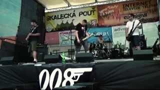 Video 008-Zázrak (Mníšecká pouť 18.7.2015)