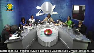 Llamada abogada Eudalice Ruiz Peña deslindes anulados no son en Bahia de Las Aguilas