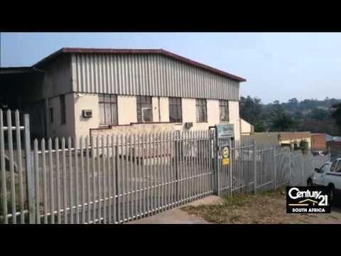 1500 Square Metre Building For Sale in Pinetown, South Africa for ZAR 6,000,000...