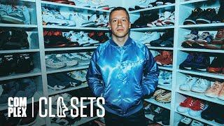 Video Macklemore Shows Off His Never-Before-Seen Jordan Collabs On Complex Closets MP3, 3GP, MP4, WEBM, AVI, FLV Desember 2018