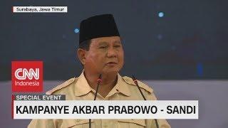 Video Prabowo Kenalkan 'Calon Menteri', Siapa Saja? MP3, 3GP, MP4, WEBM, AVI, FLV Juni 2019
