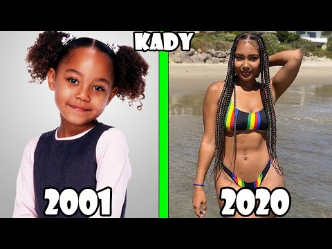 My Wife and Kids Before and After 2020