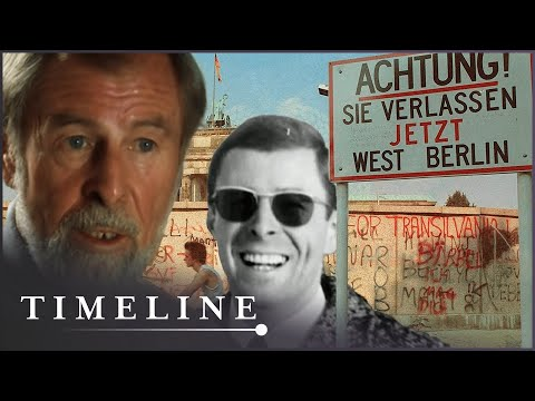 Sexpionage (Cold War Spy Documentary) | Timeline