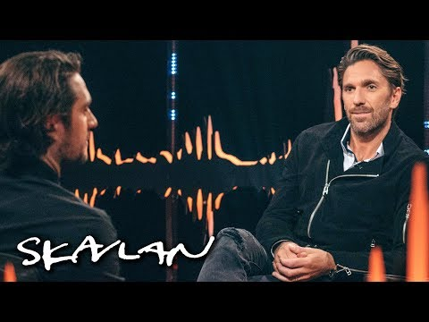 Rangers superstar Lundqvist on Zuccarello's injury: – I was shocked when I met him | SVT/NRK/Skavlan