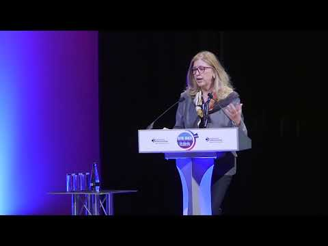 Society for Endocrinology Transatlantic Medal Lecture