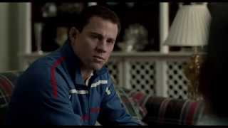 Nonton Foxcatcher  2014  Official Teaser Trailer  Hd  Film Subtitle Indonesia Streaming Movie Download