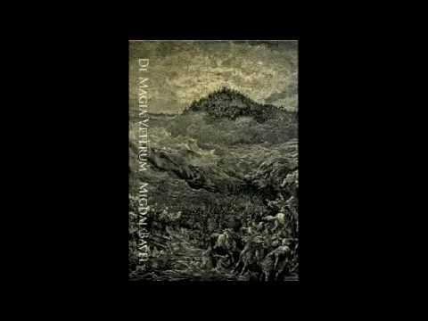 De Magia Veterum - The Boat of Uta-Naphistim online metal music video by DE MAGIA VETERUM