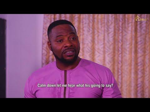 IDAMU IYA 2 (Mother's Dilemma)   Latest Yoruba Movie 2020   Starring Ninalowo Bolanle, Femi Adebayo.