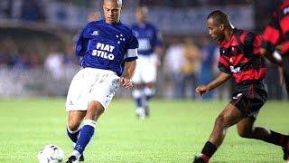 Cruzeiro 3 x 1 Flamengo - Cruzeiro Campeão da Copa do Brasil 2003