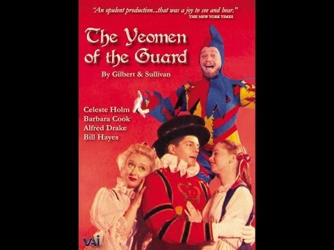 YEOMEN OF THE GUARD (TV 1957)