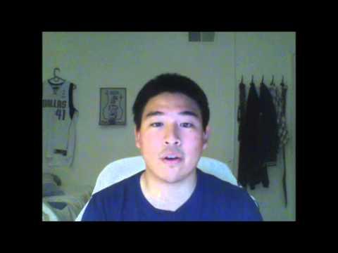 Vlog #1 - Logistics