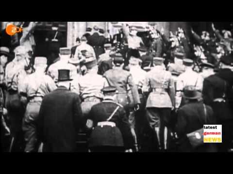 Das Ermächtigungsgesetz von 1933 - einer der schreckl ...