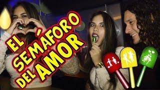 Video EL SEMÁFORO DEL AMOR ♥ MP3, 3GP, MP4, WEBM, AVI, FLV Mei 2019